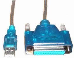 Intex ITUSB-RS232-2