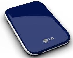 LG HXD5U50GBW